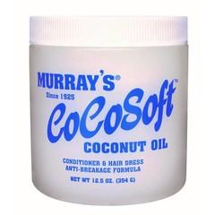 Murray's Cocosoft coconut oil (354 gram)