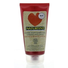 Naturtint Haarmasker haaruitval (150 ml)