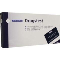 Testjezelf.nu Drugstest morfine (heroine) (3 stuks)