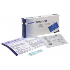 Testjezelf.nu Drugstest cocaine (6 stuks)