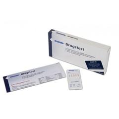 Testjezelf.nu Multidrugtest 10 urine (1 stuks)