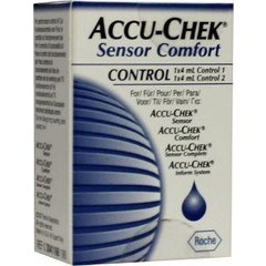 Accu Chek Sensor comfort glucose (8 ml)