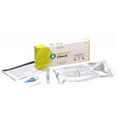 Testjezelf.nu Allergie check 3 in 1 inhalatie (1 stuks)