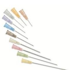 Terumo Injectie naalden 06 x 25 mm (100 stuks)