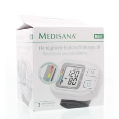 Medisana Bloeddrukmeter pols HGH (1 stuks)