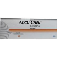 Accu Chek Flexlink BHC 8 mm / 30 cm (10 stuks)