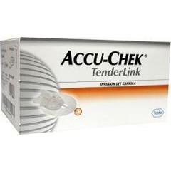 Accu Chek Tenderlink canule 13 mm (10 stuks)