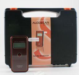 Alcoscan Alcoscan Alcoholtester AL9010 (1 stuks)