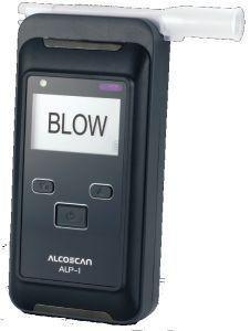 Alcoscan Alcoscan Alcoholtester ALP-1 (1 stuks)