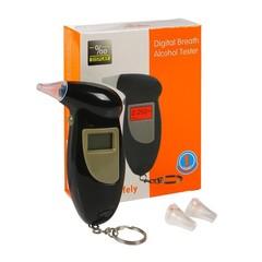 Testjezelf.nu Alcohol tester digitaal PFT-683 (1 stuks)