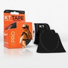 KT Tape Pro precut 5 meter zwart (20 stuks)