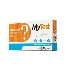 Mytest Cholesterol (2 stuks)