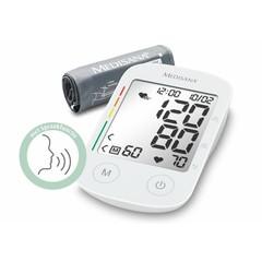 Medisana BU 535 Voice bovenarm bloeddrukmeter (1 stuks)