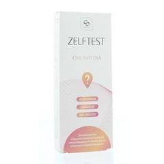 Selfcare Zelftest chlamydia (1 stuks)