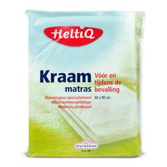 Heltiq Kraammatras 60 x 90 cm zak (2 stuks)