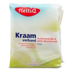 Heltiq Kraamverband (12 stuks)
