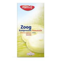 Heltiq Zoogkompressen gevormd (30 stuks)