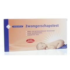 Testjezelf.nu Zwangerschapstest casette (6 stuks)