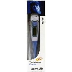Microlife Mic thermometer 10S MT400 flex (1 stuks)