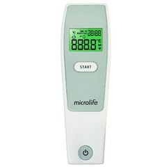 Microlife Non-contact thermometer (1 stuks)