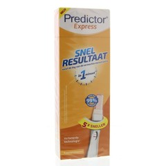 Predictor Express stick (1 stuks)