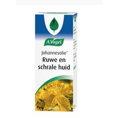 A Vogel Johannesolie (50 ml)
