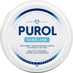 Purol Vaseline blikje (50 ml)