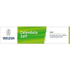 Weleda Calendula zalf (25 gram)