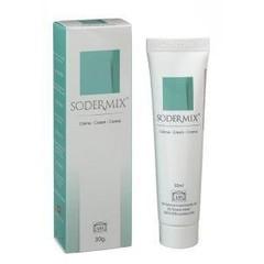 Sodermix Sodermix creme (30 ml)