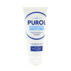 Purol Soft creme plus tube (100 ml)