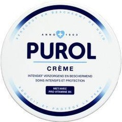 Purol Soft creme plus blik (150 ml)