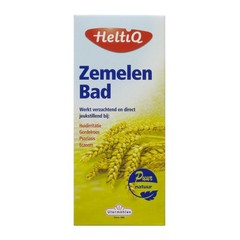 Heltiq Zemelenextract bad (200 ml)