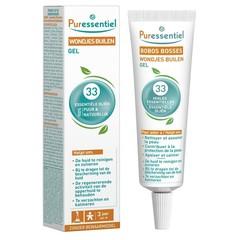 Puressentiel Wondjes en builen gel 33 essentiele olie (20 ml)