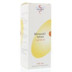 Fagron Minoxidil lotion 2% (100 ml)