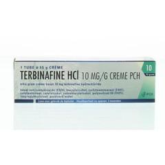Pharmachemie Terbinafine creme 10 mg (15 gram)