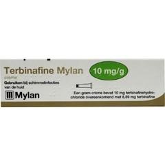 Mylan Terbinafine creme UAD (15 gram)