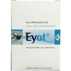 Eyot Eyot rood (1 stuks)