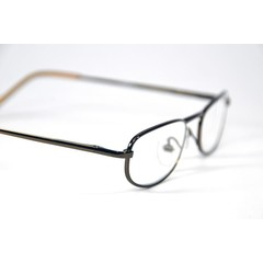 IBD Leesbril universeel bruin +1.00 (1 stuks)
