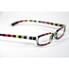 IBD Leesbril multi streep +1.00 (1 stuks)