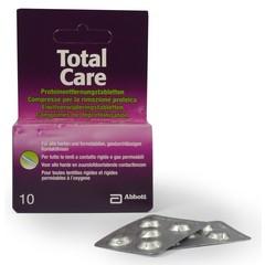 Totalcare Eiwittabletten (10 tabletten)