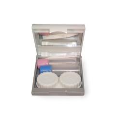 IBD Minikit zachte lenshouder (1 set)