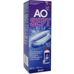 Aosept Aosept plus (360 ml)