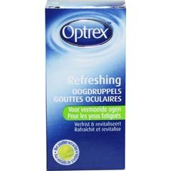 Optrex Refreshing eyedrops (10 ml)