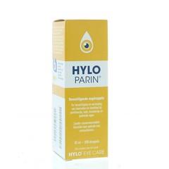 Ursapharm Hylo parin oogdruppels (10 ml)