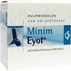 Eyot Eyot minim (1 stuks)