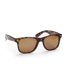 Haga Eyewear Zonnebril wayfarer Havanna (1 stuks)