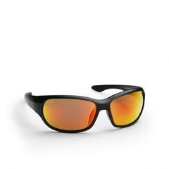 Haga Eyewear Zonnebril sport zwart (1 stuks)