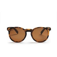 Haga Eyewear Zonnebril bruin polariserend (1 stuks)