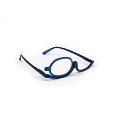 IBD Make up bril blauw +3.00 (1 stuks)