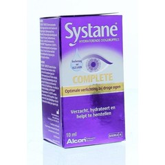 Systane Complete oogdruppels (10 ml)